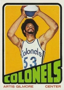 Top San Antonio Spurs Rookie Cards of All-Time 5