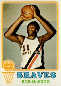 Top Budget Hall of Fame Basketball Rookie Cards of the 1970s  6