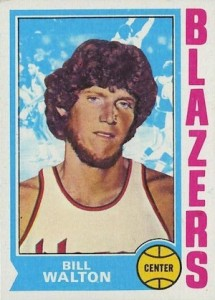 Top Budget Hall of Fame Basketball Rookie Cards of the 1970s  7
