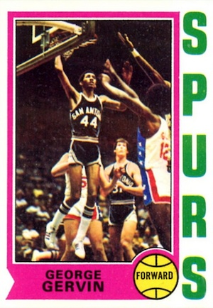 1974-75 Topps Basketball Cards 6