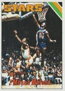 Top Philadelphia 76ers Rookie Cards of All-Time 8
