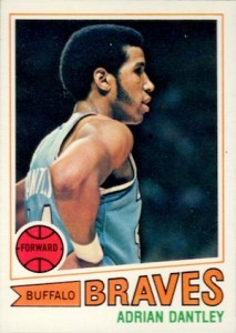 Top Budget Hall of Fame Basketball Rookie Cards of the 1970s  11