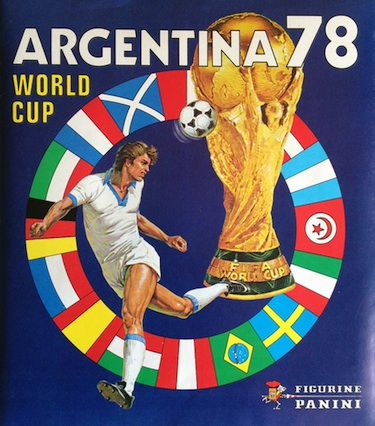 Complete Guide to Panini World Cup Sticker Albums 5