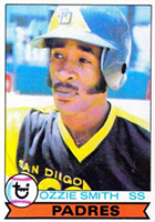 Ozzie Smith Cards, Rookie Cards and Autographed Memorabilia Guide