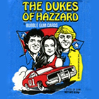 1980 Donruss Dukes of Hazzard Trading Cards