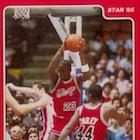 1984-85 Star Company Basketball Cards