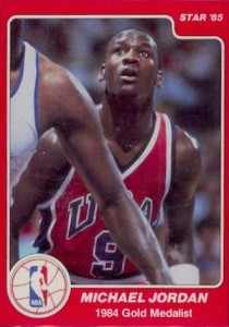 1984-85 Star Company Basketball Cards 3