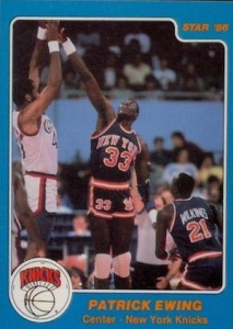 Top New York Knicks Rookie Cards of All-Time 44