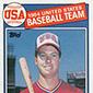 Top 10 Mark McGwire Baseball Cards