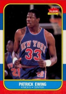 Top New York Knicks Rookie Cards of All-Time 43