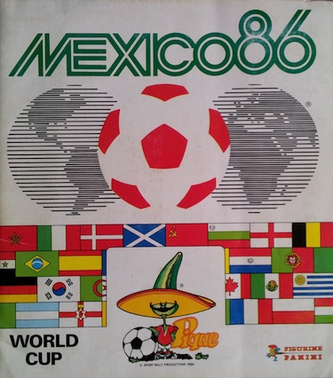 Complete Guide to Panini World Cup Sticker Albums 7