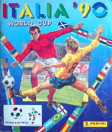 Complete Guide to Panini World Cup Sticker Albums 8