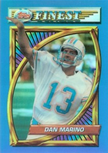 Dan The Man! Guide to the Top Ten Dan Marino Cards  6