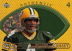 Hall of Favre! Guide to the Top Brett Favre Cards of All-Time 12