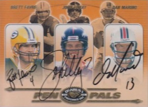 Hall of Favre! Guide to the Top Brett Favre Cards of All-Time 16