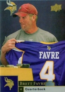 Hall of Favre! Guide to the Top Brett Favre Cards of All-Time 18