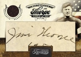 2011-Timeless-Treasures-Football-Jim-Thorpe-Cut-Signature