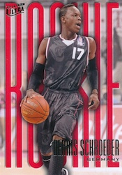 2013-14 Fleer Retro Basketball Cards 28