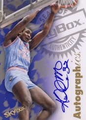 2013-14 Fleer Retro Basketball Cards 33