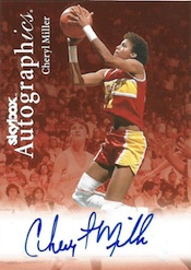 2013-14 Fleer Retro Basketball 1999-00 Autographics