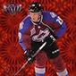 2013-14 Fleer Showcase Hockey Hot List