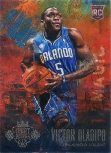 Victor Oladipo Rookie Card Checklist and Guide 2