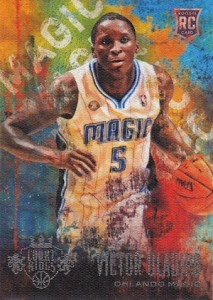 Victor Oladipo Rookie Card Checklist and Guide 3