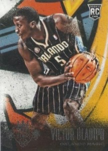 Victor Oladipo Rookie Card Checklist and Guide 4