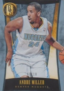2013-14 Panini Gold Standard Basketball SP Variations Guide 17