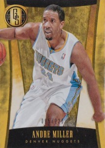 2013-14 Panini Gold Standard Basketball SP Variations Guide 21