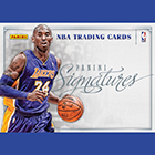 2013-14 Panini Signatures Basketball Cards