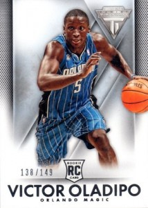 Victor Oladipo Rookie Card Checklist and Guide 21