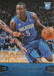Victor Oladipo Rookie Card Checklist and Guide 1