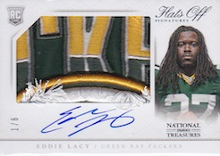 2013 Panini National Treasures Football Cards 36