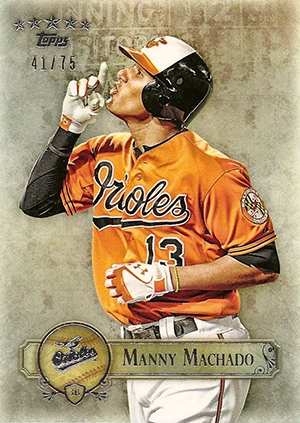 Manny Machado Rookie Cards Checklist and Guide 16