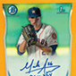 See All the 2014 Bowman Baseball Chrome Prospect Autographs