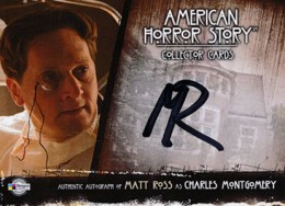Jamie Brewer signed auto autograph 2014 Breygent American Horror Story card #16