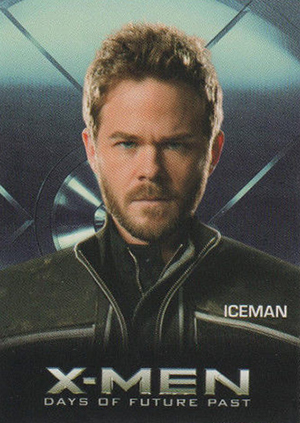 iceman x men days of future past - photo #24