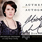 Upstairs, Downstairs: 2014 Cryptozoic Downton Abbey Seasons 1 and 2 Autographs Guide