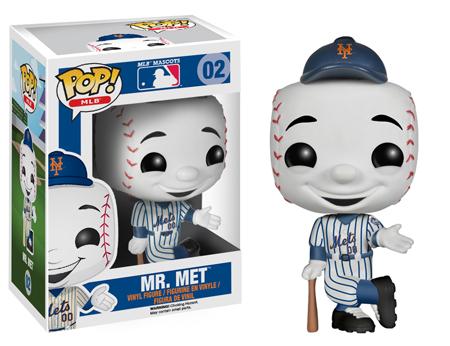2014 Funko Pop MLB Mascots Vinyl Figures 2