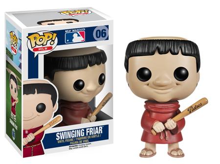 2014 Funko Pop MLB Mascots Vinyl Figures 6