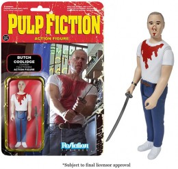 2014 Funko Pulp Fiction ReAction Figures 21