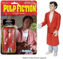 2014 Funko Pulp Fiction ReAction Figures 25