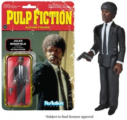 2014 Funko Pulp Fiction ReAction Figures 1
