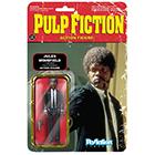 2014 Funko Pulp Fiction ReAction Figures