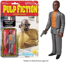 2014 Funko Pulp Fiction ReAction Figures 29