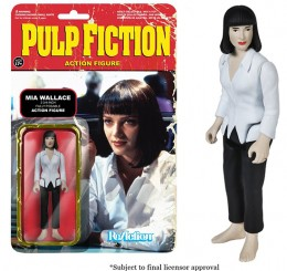 2014 Funko Pulp Fiction ReAction Figures 31