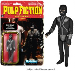 2014 Funko Pulp Fiction ReAction Figures 23