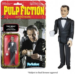 2014 Funko Pulp Fiction ReAction Figures 35