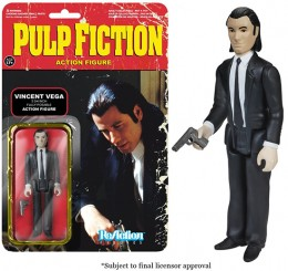 2014 Funko Pulp Fiction ReAction Figures 33